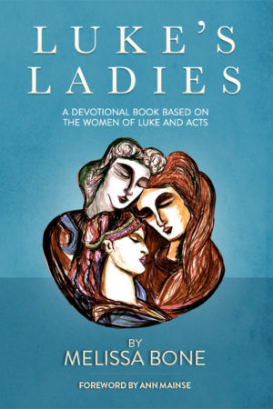 Luke's Ladies by Melissa Bone