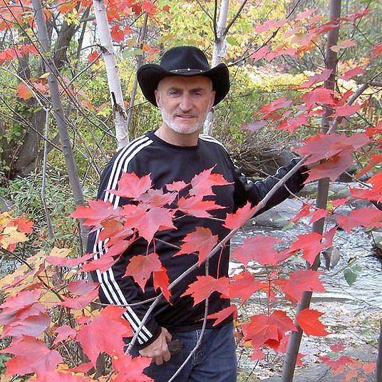 Author Terry R. Bone
